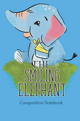 The Smiling Elephant Composition -