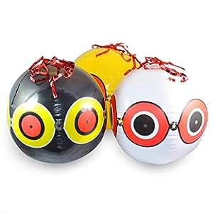 Jolt pests er28163 visualscare scar bird - Duck repellent for swimming pools ...