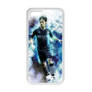 David Silva Phone Case for Iphone 5c