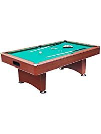 Carmelli Newport 8u0027 Deluxe Pool Table