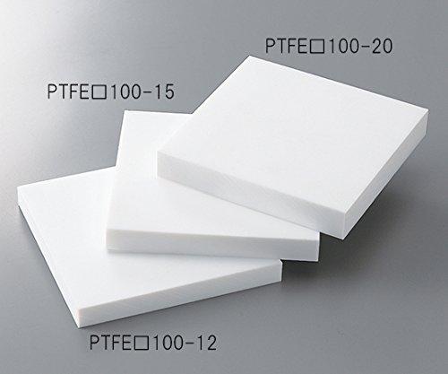 3-4929-05PTFE板厚板タイプ1000×1000×30mm B07BDQ5MD3