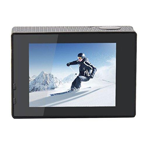 Dailyinshop Full HD Mini DV WiFi se Divierte la Videocámara 1080P a Prueba de Agua DVR 4KV60: Amazon.es: Jardín