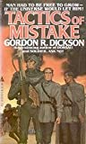 Tactics of Mistake, Gordon R. Dickson, 0441799728