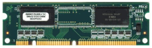 32d Cisco Approved Memory - 32MB Cisco 2600 Router Approved SODIMM (p/n MEM2600-32D)
