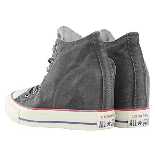 Converse Lux Wasaied Sportive Alte Nuovo Tg 38