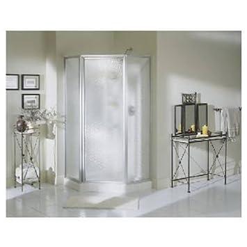 sterling corner shower kits. Sterling Plumbing NI3190A 38S W Economy 38 Inch x 72
