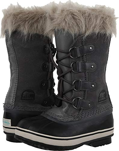 Sorel Youth Joan of Arctic Boot Quarry 6