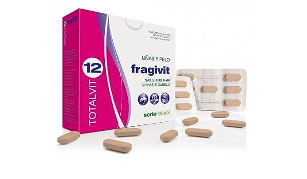 Totalvit 12 comprimidos: Amazon.es: Salud y cuidado personal