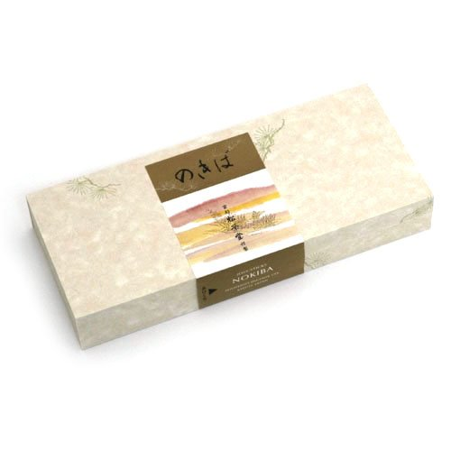 Shoyeido's Moss Garden Incense, 150 sticks - Nokiba - incensecentral.us
