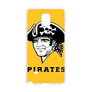 old pittsburgh pirates logo Phone Case for Samsung Galaxy Note4