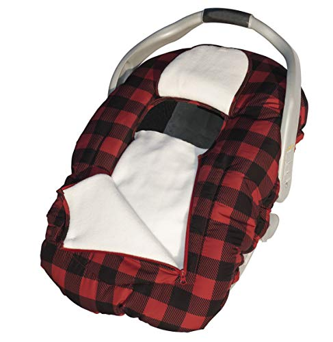 - Car Seat Cover Arctic Sneak-A-Peek -