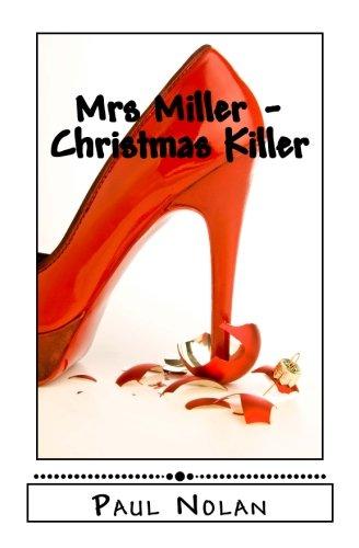 Download Mrs Miller - Christmas Killer PDF