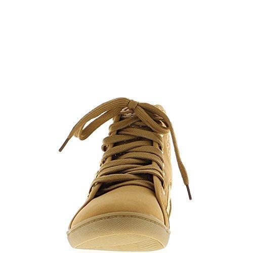Abierta levantamiento camello mujeres zapatos