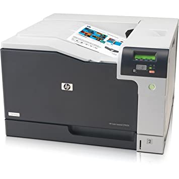 Amazon.com: HP Color LaserJet Enterprise CP5525dn ...