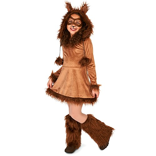 Fox Child Dress Up Costume S -