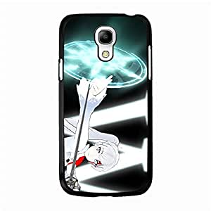 Nice RWBIY Samsung Galaxy S4 Mini Phone Case Cover,Attractive Wonderful Anime Series RWBIY Premium Phone Case for Samsung Galaxy S4 Mini