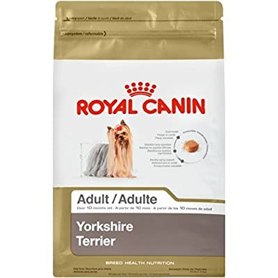 Royal Canin Yorkshire Terrier Dry Dog Food, 2.5-Pound Bag by Royal Canin