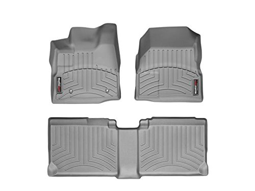 WeatherTech 46271 – 1 - 2 DigitalFit Floorlinerセット B01049UXP8  - -