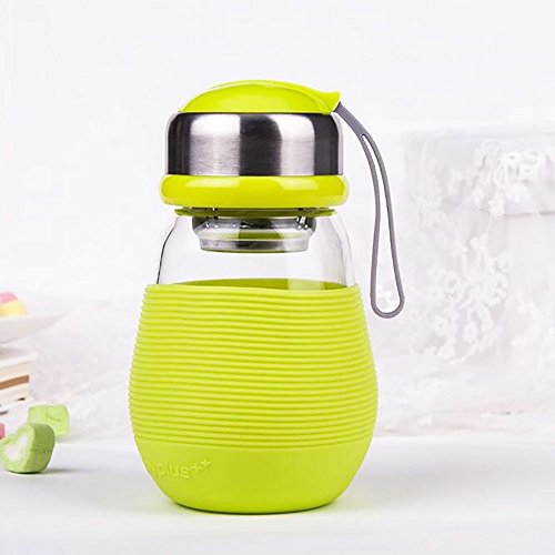Autohome Anti Hot Silicone Portable Students product image