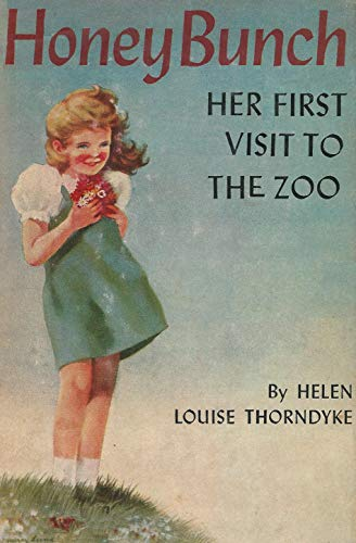 Honey Bunch: Her First Visit to the Zoo (Honey Bunch Her First Visit To The City)