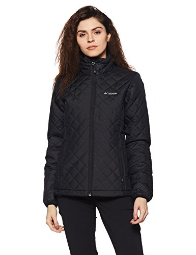Columbia Women's Dualistic Insulated Synthetic Top Black