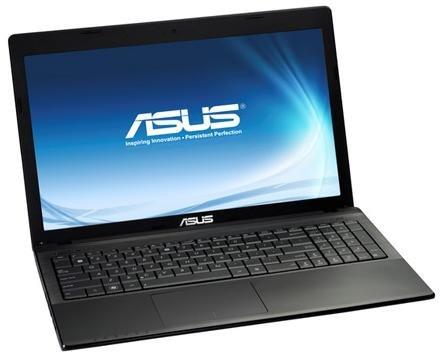 ASUS F55VD-SX178H ordenador portatil - Ordenador portátil (Portátil, Negro, Concha,