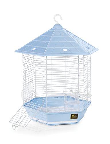 Prevue Pet Products SP31998LIGHTBLUE Copacabana Bird Cage, Light Blue