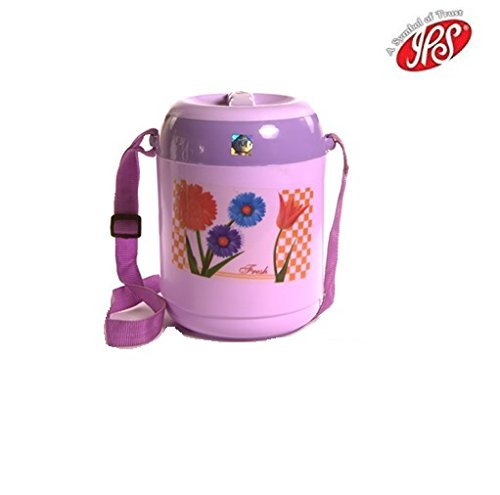 IPS Star 2 Containers Insulated Lunch Box