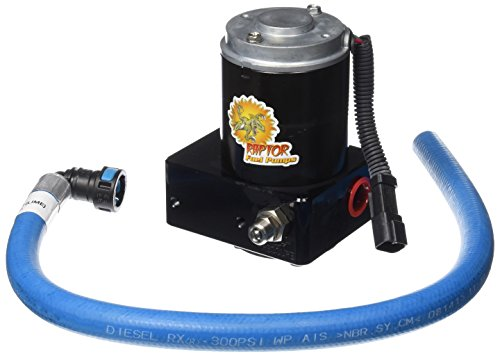 AirDog (R3SBD100) Raptor Lift Pump (Best Lift Pump For Lml)