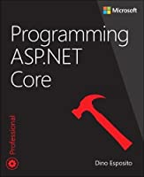 Programming ASP.NET Core Front Cover