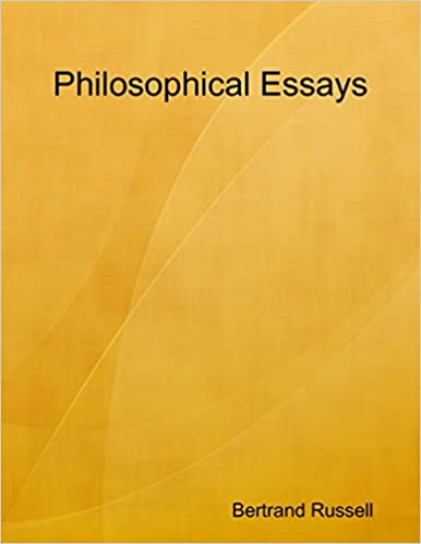 com philosophical essays ebook bertrand russell kindle store