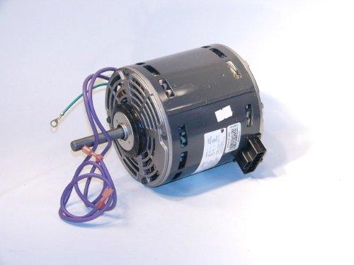 13h39 -- 3/4 Hp Blower Motor 1075 Rpm 208/230 Volt 60 Hertz 1 Phase ()