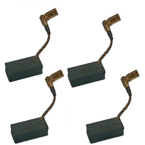 - Dragon Ling LAN (4 pcs 4 1/2 Grinder Motor Brush Set for DWE4011 / DWE4120 Replaces DeWalt N097696