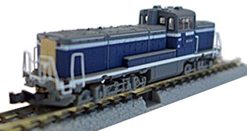 ロクハン Zゲージ T012-6 DE10 1500 B寒地形 JR貨物 A更新色の商品画像