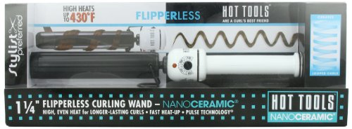 Hot Tools Professional Flipperless Curling product image