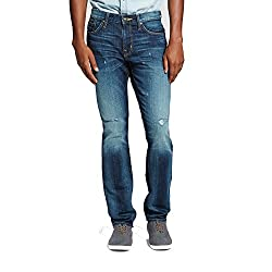 Mossimo Supply Co. Men's Slim Straight Jeans Atticus - Mossimo Supply Co. 32x32