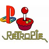 Raspberry Pi Xtreme Retropie Supreme Card - 6,490+ Games Plus PSX USB of 50 Top Selling PSX for Raspberry Pi 2, 3, 3B+