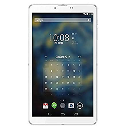 I Kall N1 3G Calling Tablet with 7 Inch Display and Dual Sim  White  Tablets