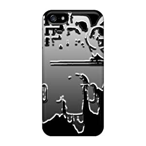 New Iphone 5/5s Cases Covers Casing(mi Android)