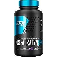 クレアルカリン EFX(高純度クレアチン) (120粒) [並行輸入品]