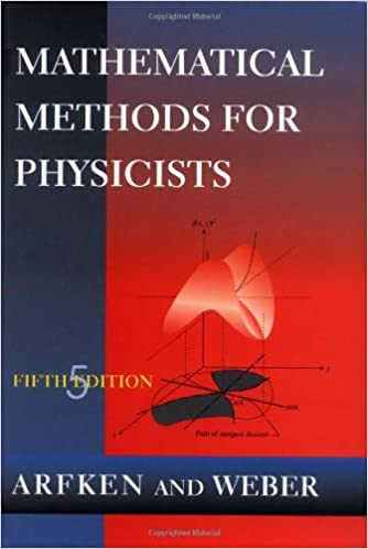 Mathematical methods for physicists fifth edition george b arfken mathematical methods for physicists fifth edition george b arfken hans j weber frank harris 9780120598250 amazon books fandeluxe Image collections