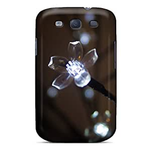 Cute Tpu Phone Case Night Star Case Cover For Galaxy S3