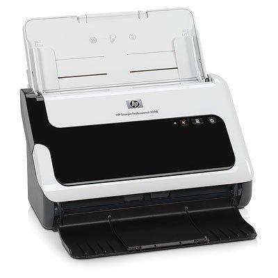 HP L2723A Scanjet Professional 3000, 600dpi by HP