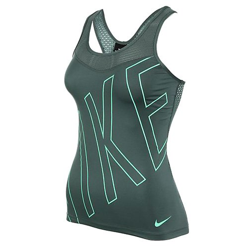 Nike Womens Np Hprcl Sleeveless Top
