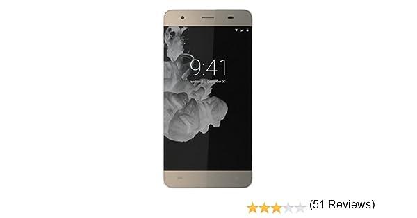 Onix S501 - Smartphone de 5