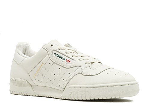 adidas-Mens-Yeezy-Powerphase-Calabasas-CWHITE-CQ1693-SIZE-6