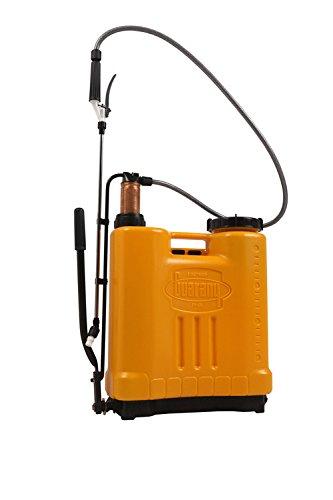 Pulverizador de mochila - 20 litros