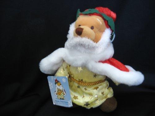 Ilwyd, Sion Corn Pooh Santa from Wales 8