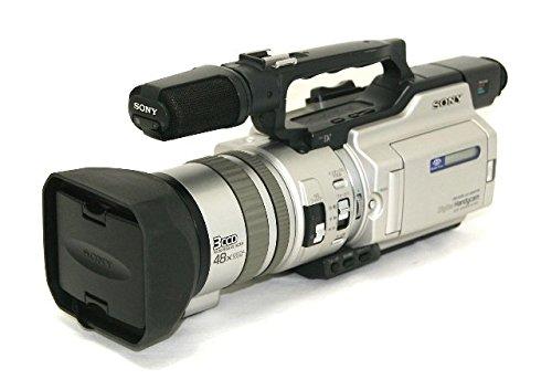 SONY ソニー DCR-VX2000 デジタルビデオカメラレコーダー(デジタルハンディカム)3CCD ミニDV