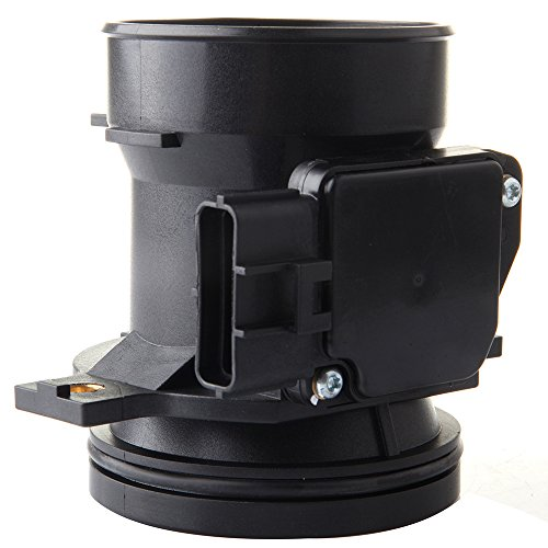(OCPTY Mass Air Flow Sensor Meter MAF Replacement Fit for 2001-2003 Ford Ranger 2000-2004 Ford Focus 1999-2003 Ford Windstar Explorer 2000-2003 Ford Taurus 2001-2004 Mazda B3000 B4000)